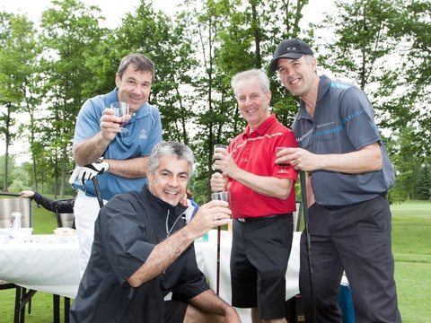 20th AQIII Golf Classic